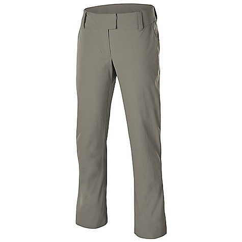 photo: Isis Portofino Pants hiking pant