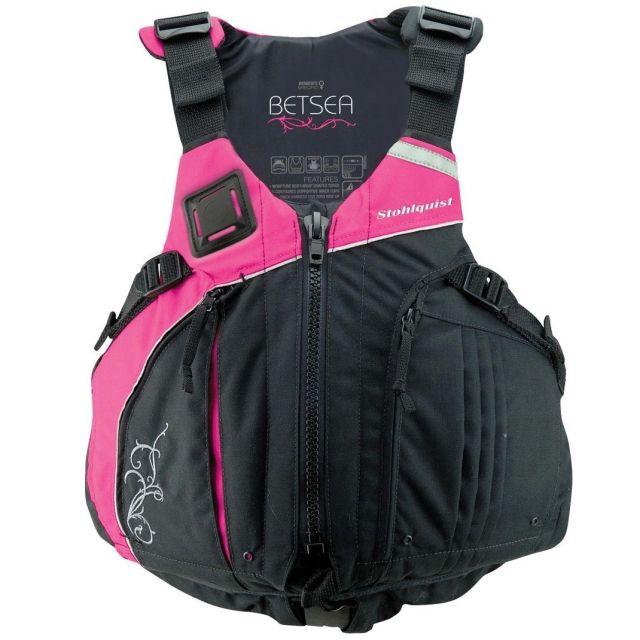 photo: Stohlquist BetSEA life jacket/pfd
