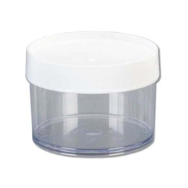 photo: Nalgene Jar storage container