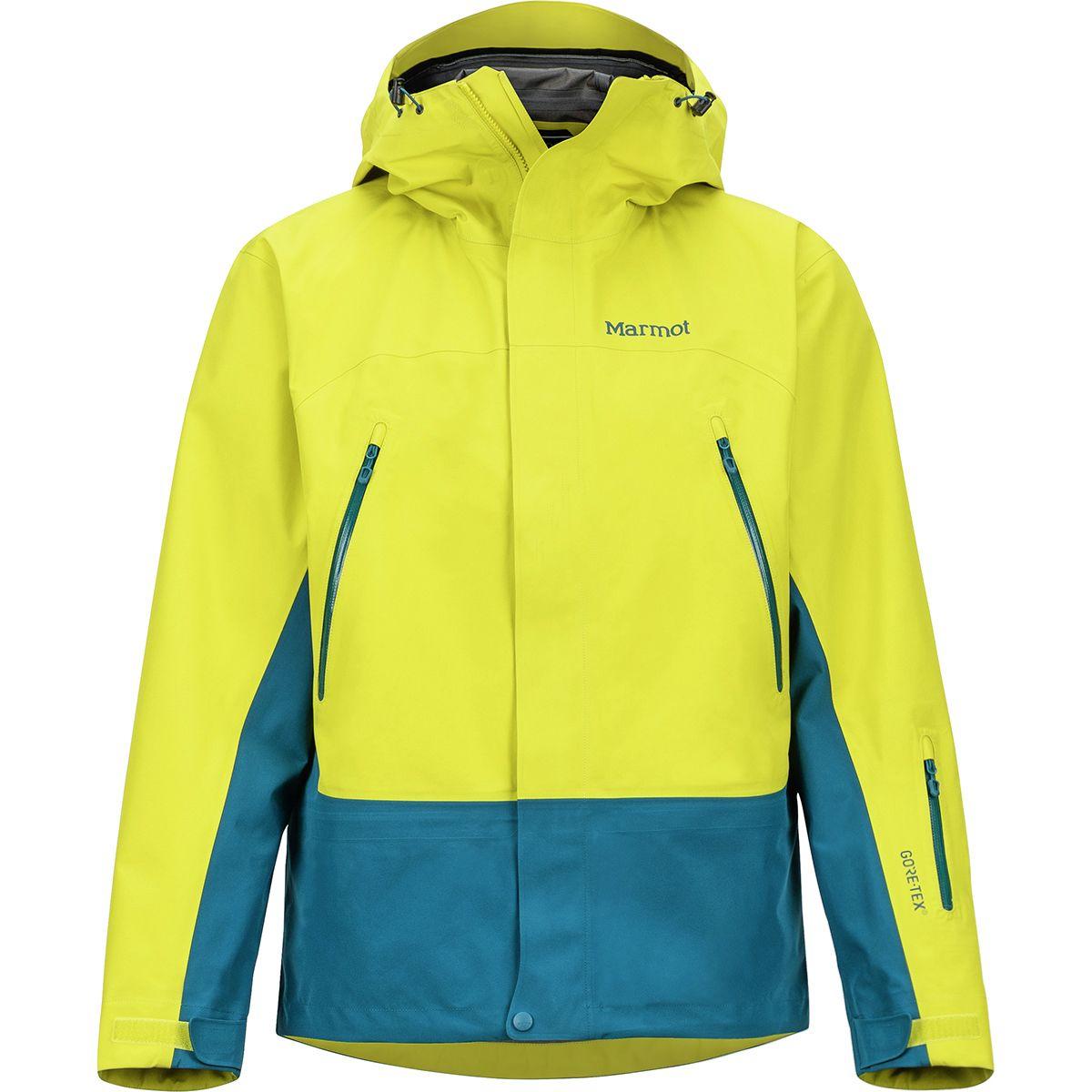 photo: Marmot Men's Spire Jacket waterproof jacket