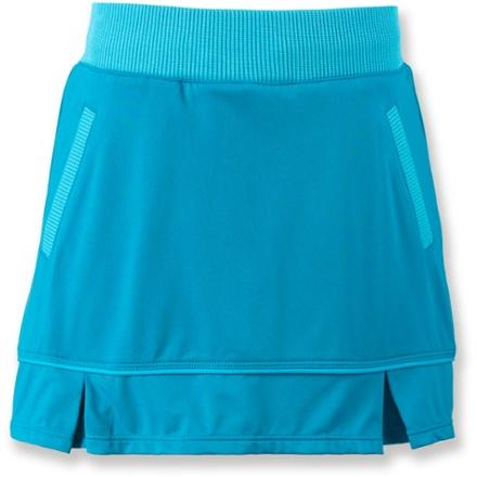 photo: REI Whirligig Skort active short