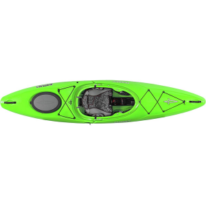 photo: Dagger Katana 10.4 whitewater kayak