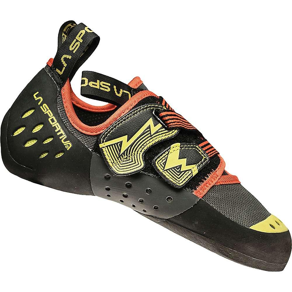 photo: La Sportiva Oxygym climbing shoe