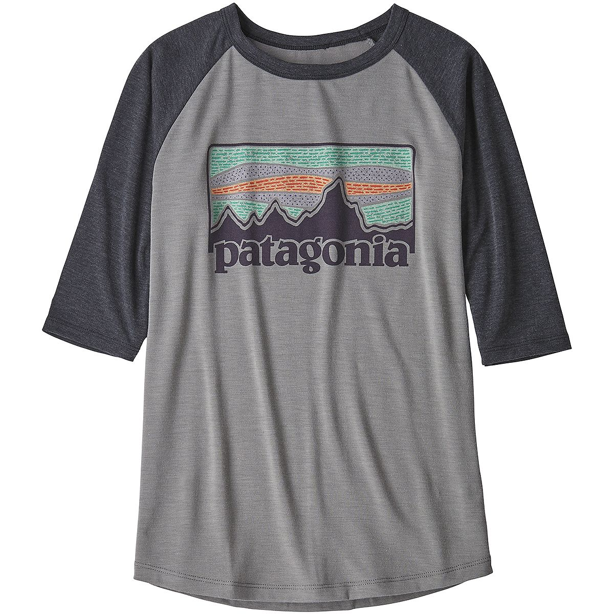 Patagonia 1/2-Sleeve Graphic Tee