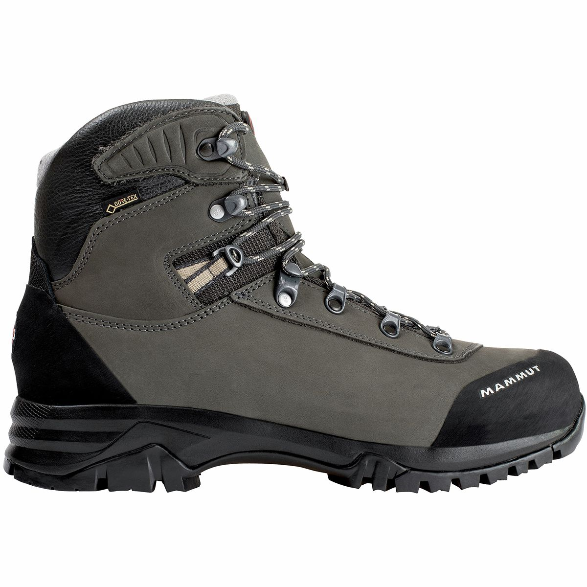 photo: Mammut Men's Trovat Advanced High GTX backpacking boot