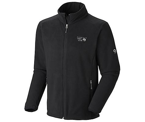 photo: Mountain Hardwear Pavo Jacket fleece jacket