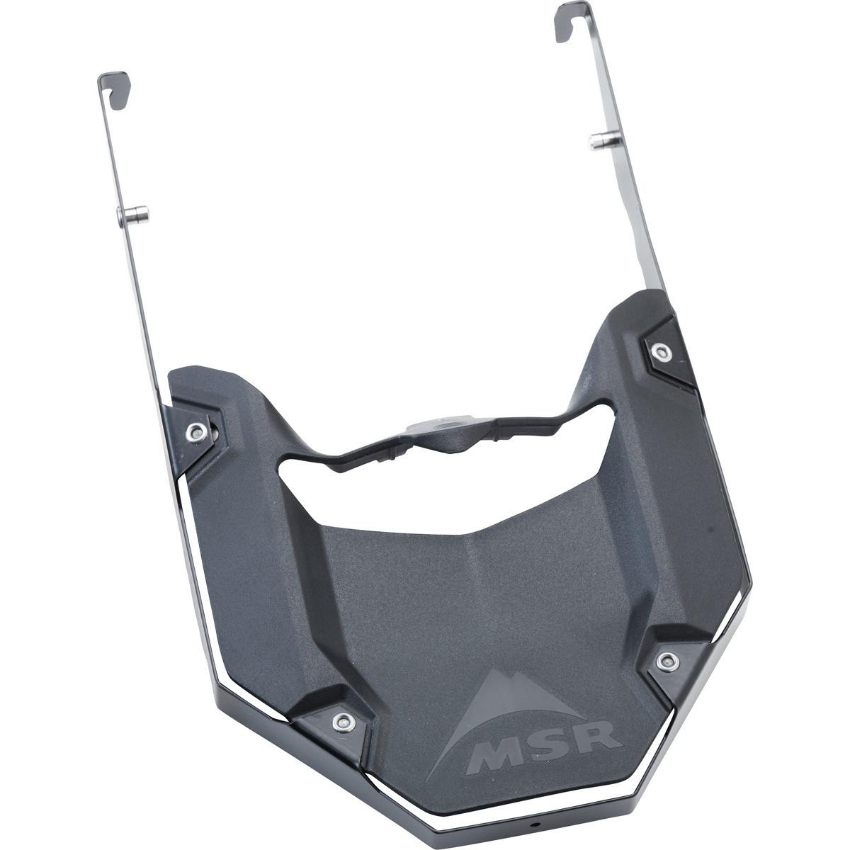 photo: MSR Revo Tails snowshoe accessory