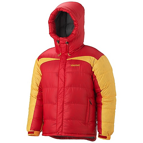 Marmot Greenland Baffled Jacket Reviews Trailspace Com
