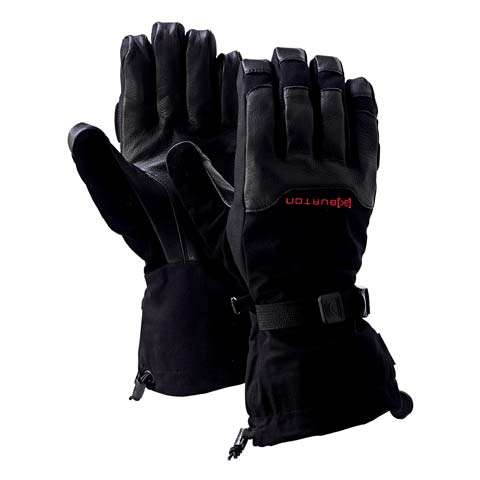 Burton AK 3L Throttle Glove
