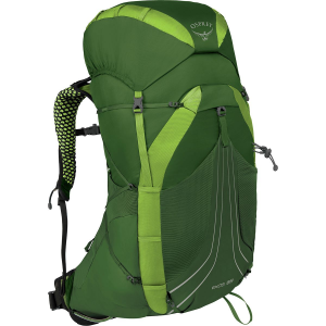photo: Osprey Exos 58 weekend pack (3,000 - 4,499 cu in)