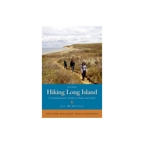 NY-NJ Trail Conference Hiking Long Island