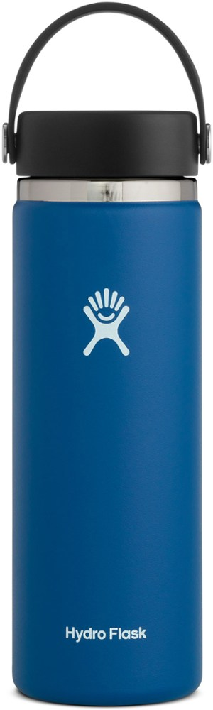 photo: Hydro Flask 20 oz Wide Mouth water bottle