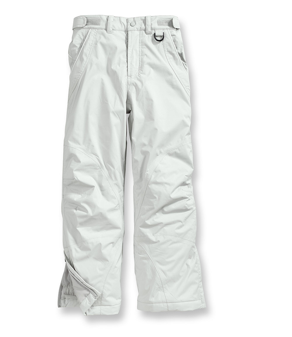 photo: L.L.Bean Double Diamond Waterproof Pants synthetic insulated pant