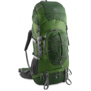 photo: REI Passage 65 weekend pack (3,000 - 4,499 cu in)