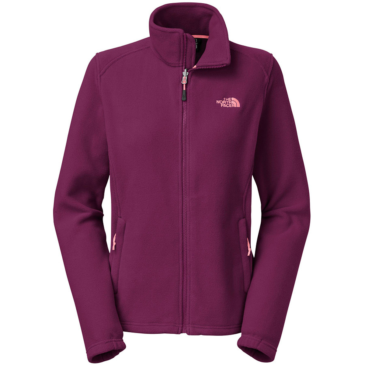 photo: The North Face Women's Khumbu 2 Jacket fleece jacket