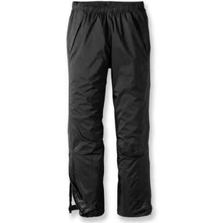 photo: REI Women's Rainwall Pants waterproof pant