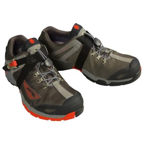 photo: Teva Terra Wraptor XCR trail shoe