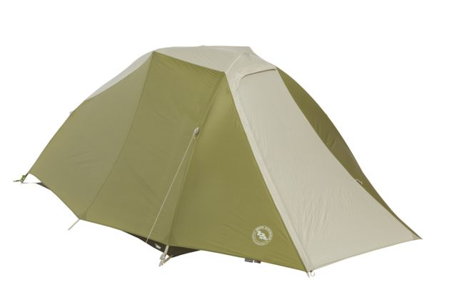 photo: Big Agnes Seedhouse SL3 three-season tent
