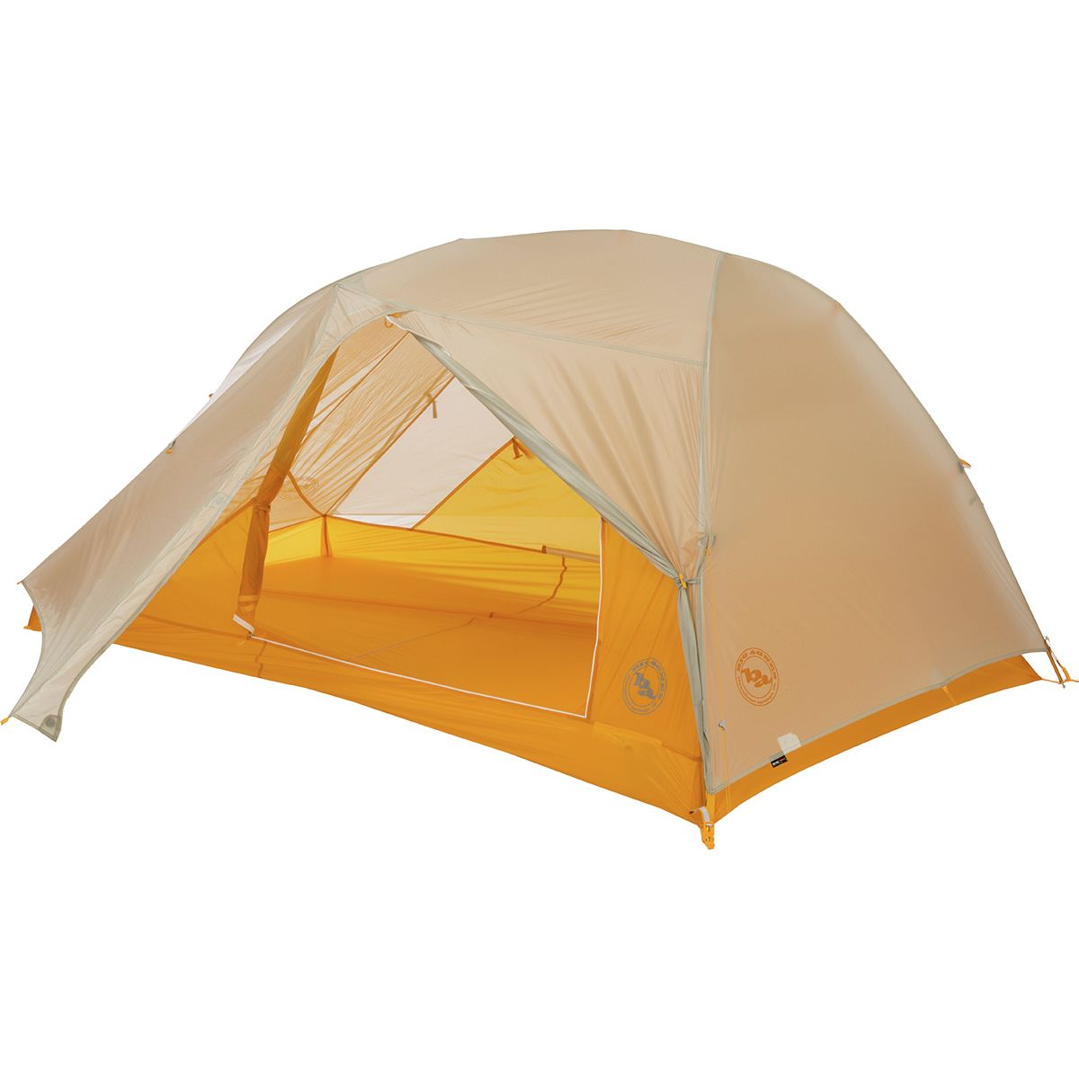 photo: Big Agnes Tiger Wall UL2 three-season tent