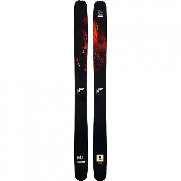 Alpine Touring/Telemark Skis