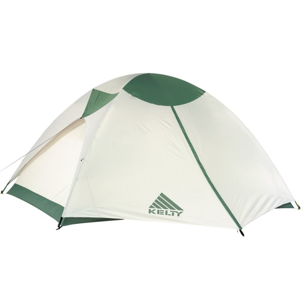 photo: Kelty Getaway 6 three-season tent