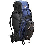 photo: Lowe Alpine Liberty 75 expedition pack (70l+)