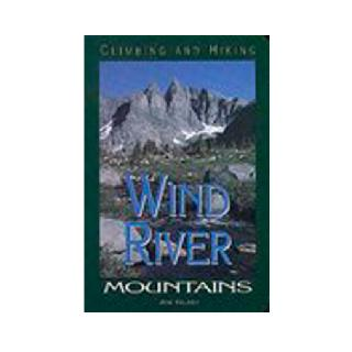 Globe Pequot Climbing and Hiking Wind Rivers
