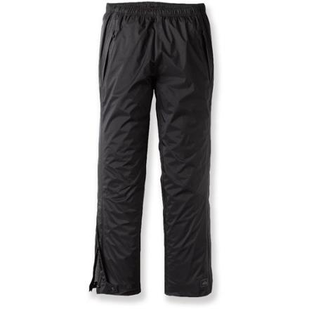photo: REI Men's Rainwall Pants waterproof pant
