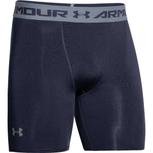 photo: Under Armour HeatGear Compression Short active short