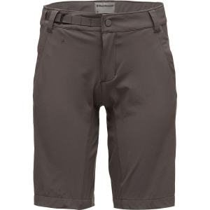 Black Diamond Valley Shorts