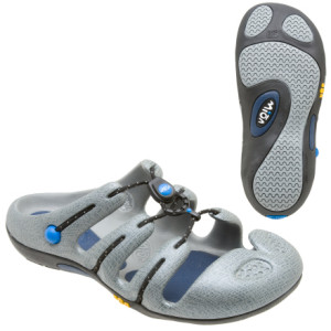 photo: Mion Men's Ebb Tide Slide sport sandal