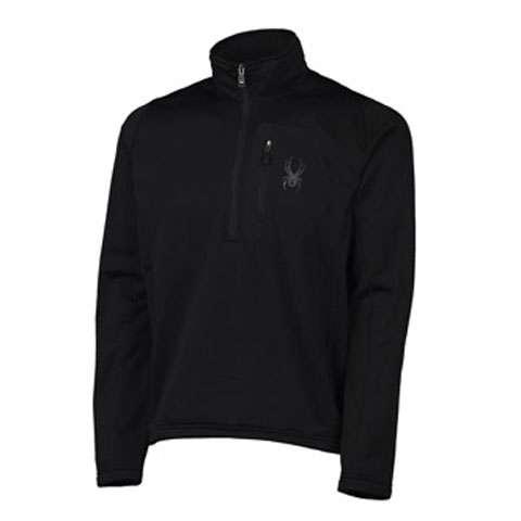 photo: Spyder Bandit Jacket fleece jacket