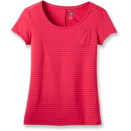 photo: REI Rendezvous T-Shirt short sleeve performance top