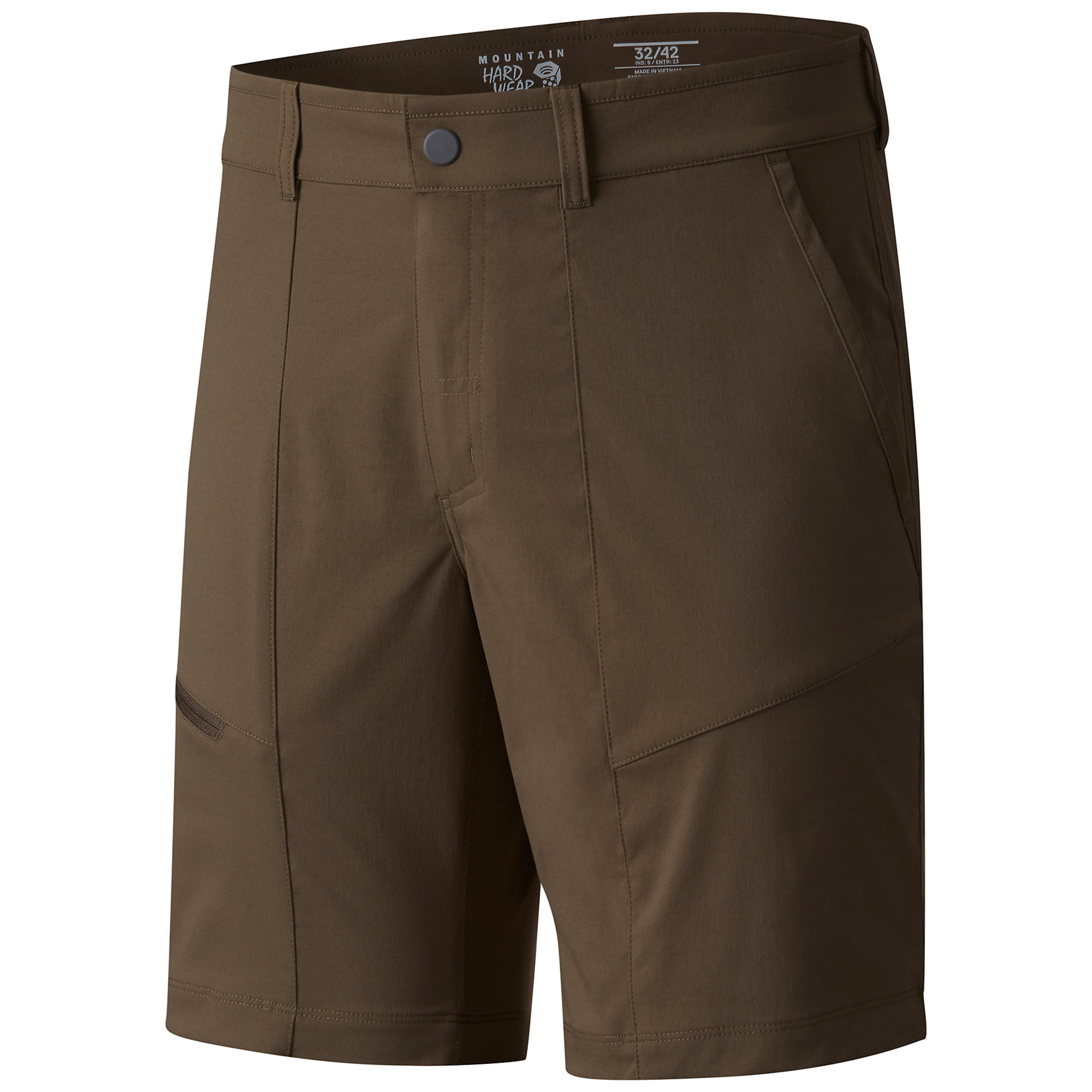 photo: Mountain Hardwear Shilling Short hiking short