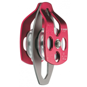 CAMP Large Mobile Double Pulley