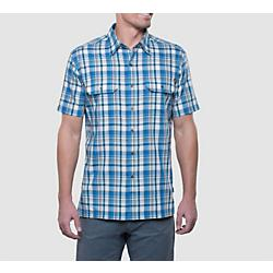 Kuhl Response Short Sleeve Shirt