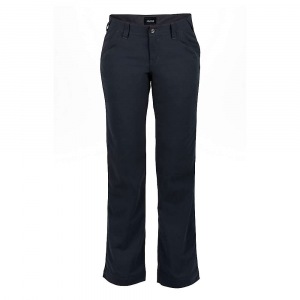 photo: Marmot Women's Piper Flannel Lined Pant synthetic insulated pant