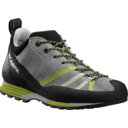 photo: Scarpa Women's Geko Guide approach shoe