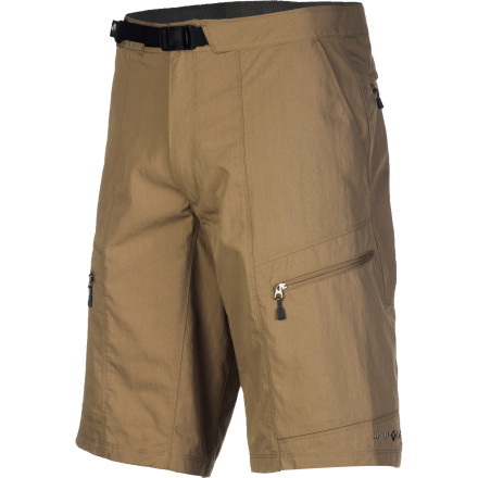 photo: MontBell South Rim Short hiking short