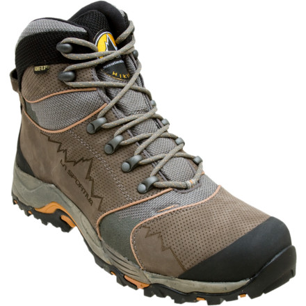 photo: La Sportiva FC Eco 4.0 GTX hiking boot