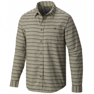 Mountain Hardwear El Cerrito Long Sleeve Shirt