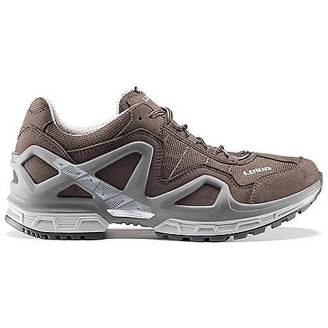 photo: Lowa Gorgon GTX trail running shoe