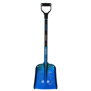 Brooks-Range Hauler EXT Sharktooth Shovel