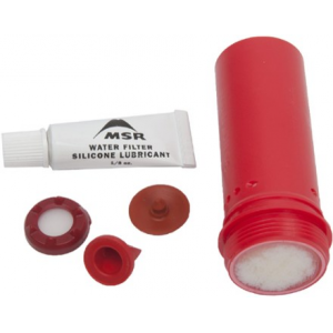 MSR TrailShot Filter Cartridge and Maintenance Kit