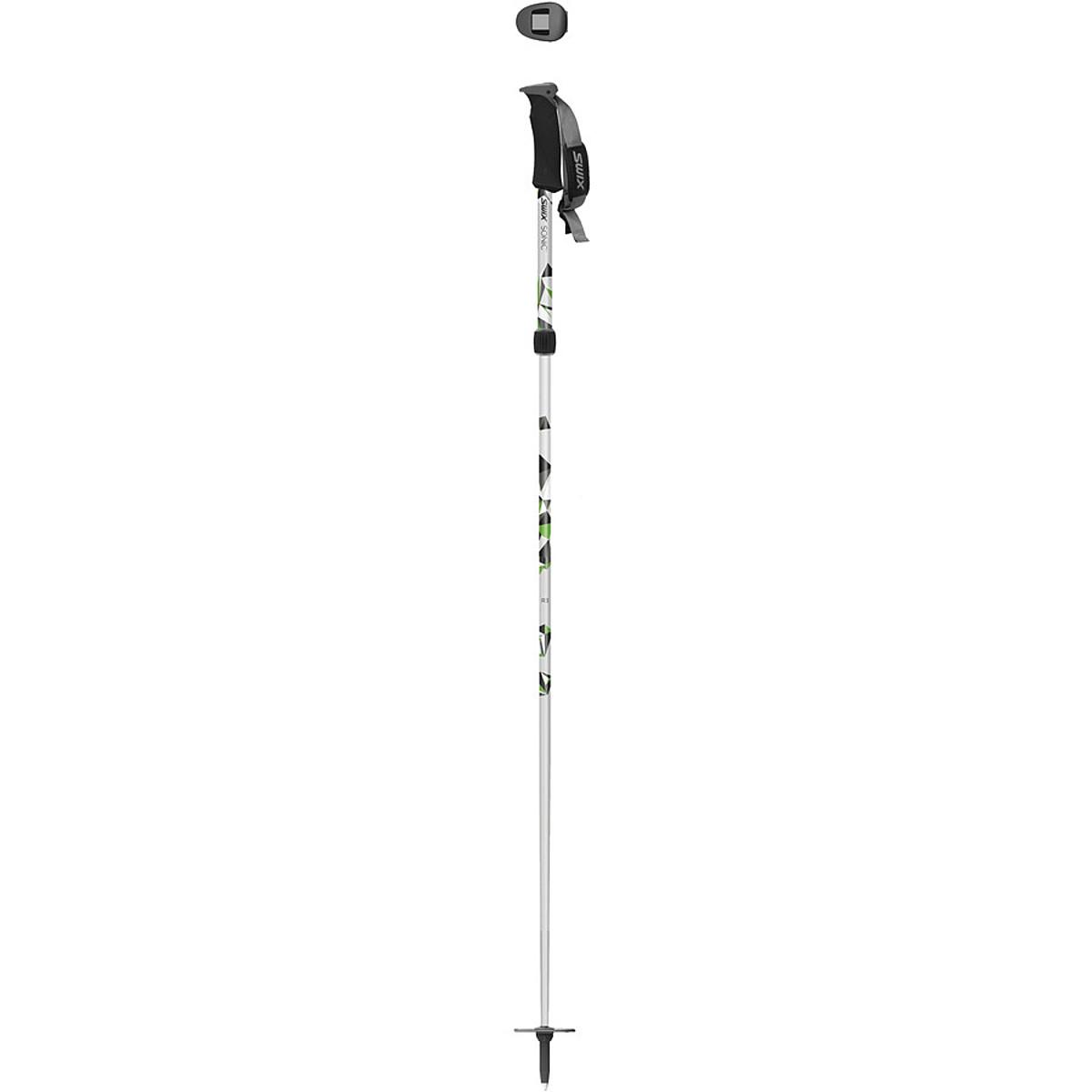 photo: Swix Sonic R3 Aluminum Ski Poles nordic touring pole