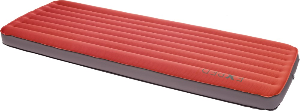 photo: Exped MegaMat Lite 12 air-filled sleeping pad