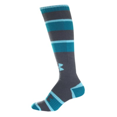 photo: Under Armour ColdGear Momentum Sock snowsport sock