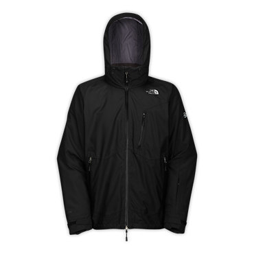 photo: The North Face Elbert Jacket snowsport jacket