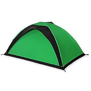 photo: Bibler Ahwahnee four-season tent