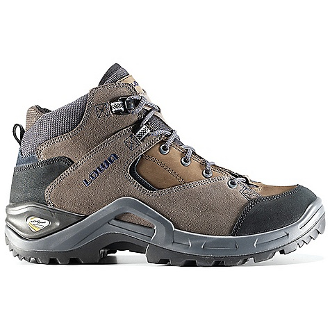 photo: Lowa Men's Tempest QC hiking boot